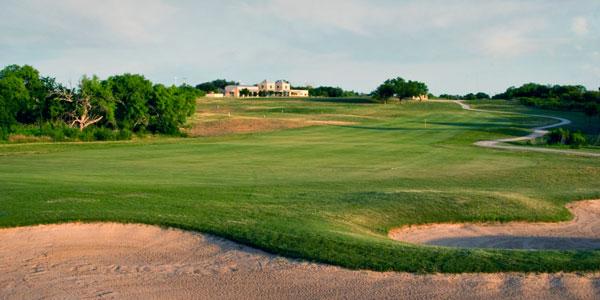 Mission del Lago Golf Course
