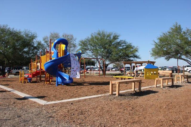 Mattox Park Playground