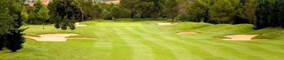 MDL Golf Course masthead