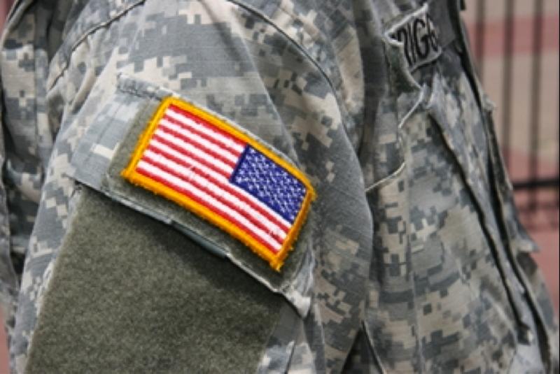 Texas Veterans