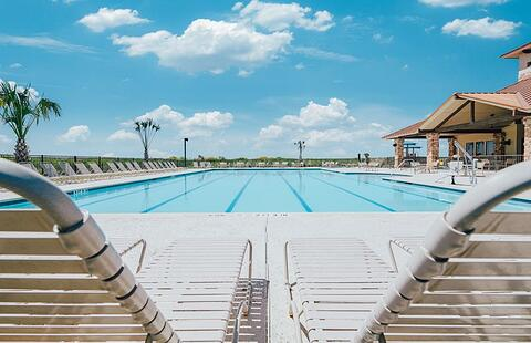 Mission del Lago Pool & Clubhouse (7)