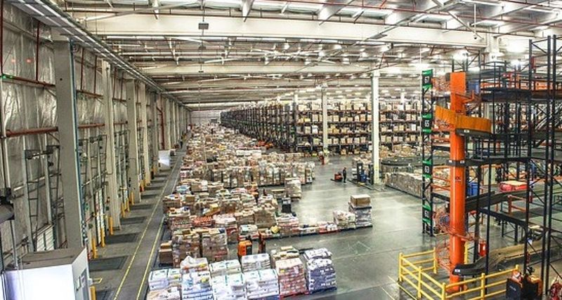 New Tjx Distribution Center To Bring 1 000 New Jobs To