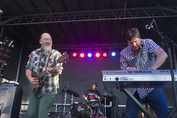 Shinyribs